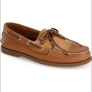 Worn Sperry Top Siders sz 10.5